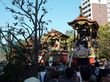 平成25年度 大津祭・本祭のご報告(本年は終了しました)