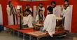 9月18日(日)京阪京橋駅で「出囃子」します。