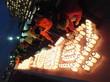 鎮魂の祈りと希望の灯り「一希一灯会(いっきいっとうえ)」が行われます。平成26年3月9~10日
